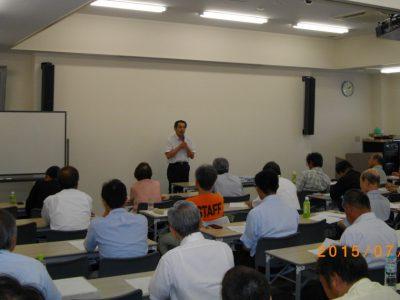 長野にてマイナンバーセミナー実施